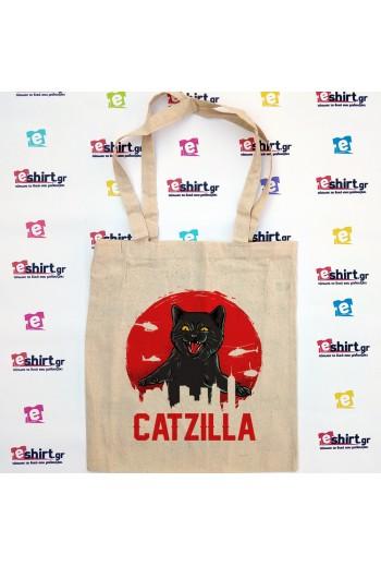 """""""CATZILLA!"""""""