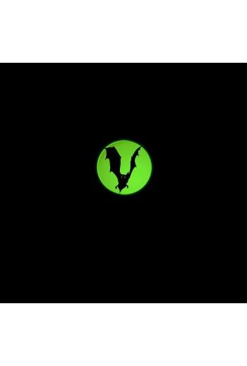 Glowing Bat