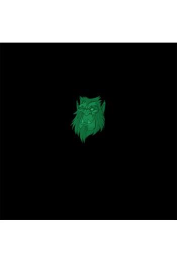 Glowing Werewolf