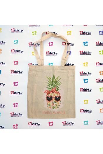 Pineapple Hello Summer