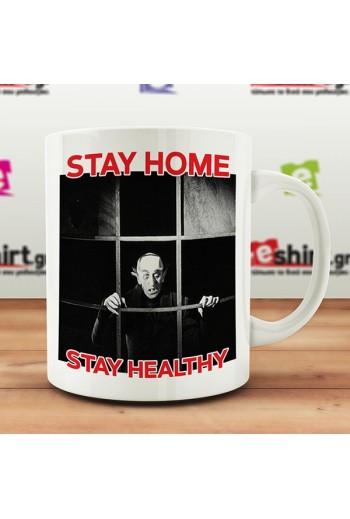 NOSFERATU - STAY HOME STAY...