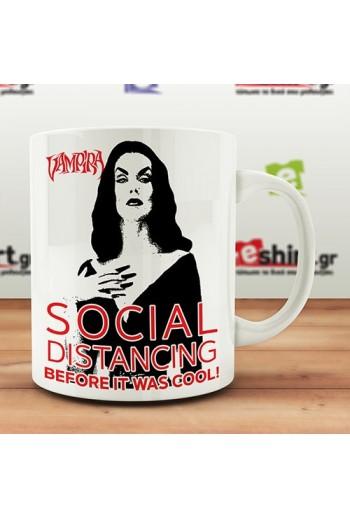 Vampira - Social Distancing