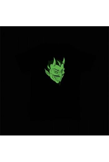 Glowing Devil