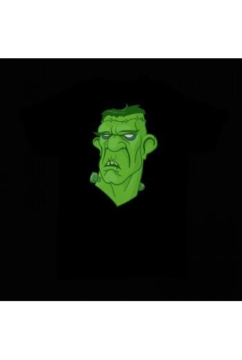 Glowing Frankenstein